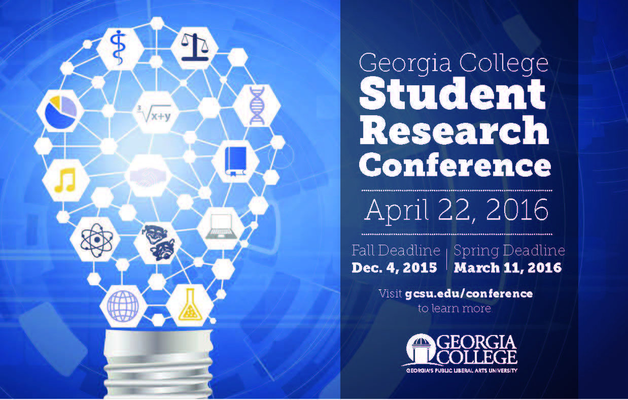 19th Annual Georgia College <br>Student Research Conference