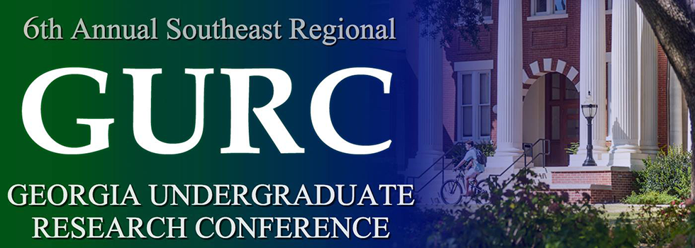 Georgia Undergraduate Research Conference