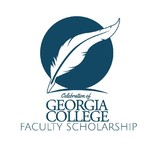 Georgia College Celebration of Faculty Scholarship 2020