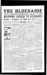 Colonnade April 1, 1933