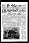 Colonnade May 6, 1926