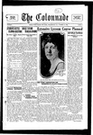 Colonnade November 17, 1926