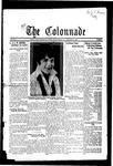 Colonnade February 27, 1928