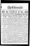 Colonnade May 2, 1932