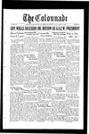 Colonnade April 17, 1934
