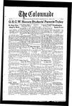 Colonnade May 11, 1934