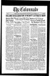 Colonnade November 5, 1934