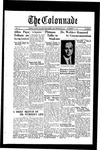Colonnade November 19, 1934