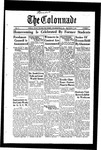 Colonnade December 3, 1934
