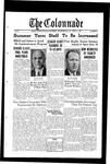 Colonnade April 11, 1935