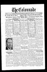 Colonnade April 22, 1935