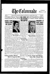 Colonnade September 30, 1935