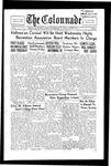 Colonnade October 28, 1935