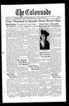 Colonnade December 9, 1935