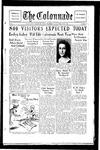 Colonnade May 8, 1936