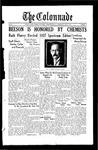 Colonnade May 27, 1936