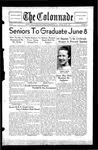 Colonnade June 1, 1936