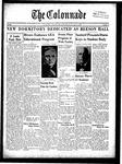 Colonnade January 11, 1937