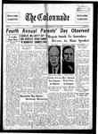 Colonnade May 7, 1937