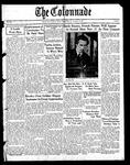 Colonnade November 13, 1937