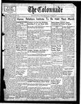 Colonnade December 11, 1937