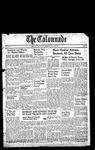 Colonnade April 9, 1938