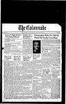 Colonnade May 28, 1938