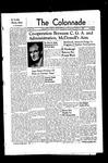 Colonnade October 8, 1938
