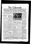 Colonnade November 5, 1938
