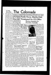 Colonnade November 12, 1938