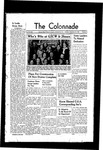 Colonnade November 19, 1938