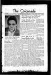 Colonnade December 3, 1938