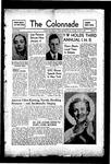 Colonnade January 7, 1939