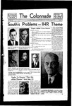 Colonnade January 21, 1939