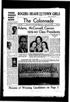 Colonnade March 4, 1939