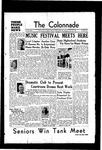 Colonnade April 22, 1939