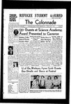 Colonnade May 6, 1939