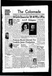 Colonnade October 28, 1939