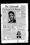 Colonnade November 4, 1939
