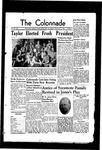 Colonnade November 11, 1939