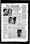 Colonnade November 18, 1939