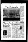 Colonnade December 9, 1939