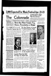 Colonnade April 20, 1940