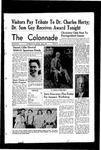 Colonnade May 4, 1940