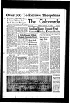 Colonnade May 18, 1940
