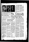 Colonnade June 1, 1940