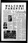 Colonnade October 12, 1940
