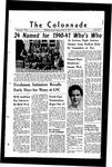 Colonnade October 19, 1940