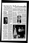 Colonnade October 26, 1940