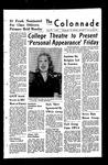Colonnade November 2, 1940